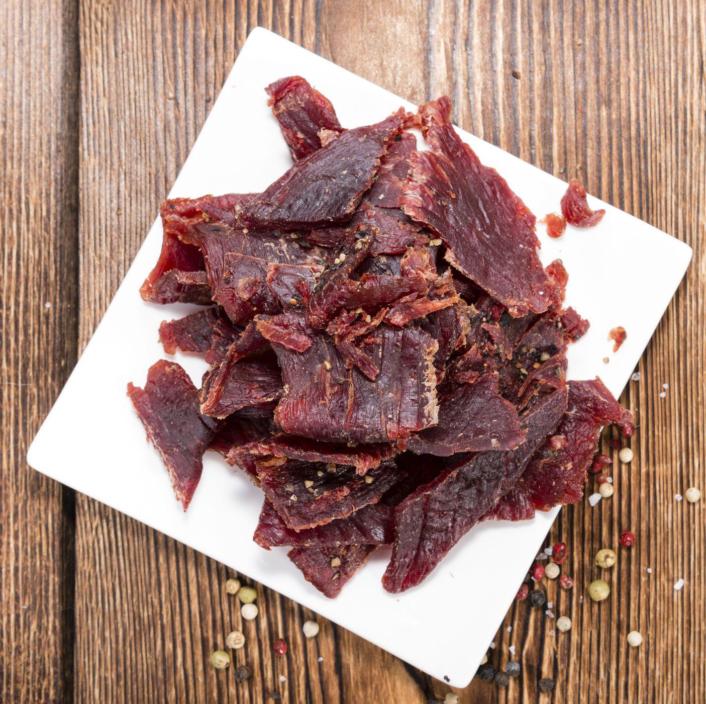 Is Beef Jerky Healthy?