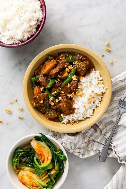 best curry recipes