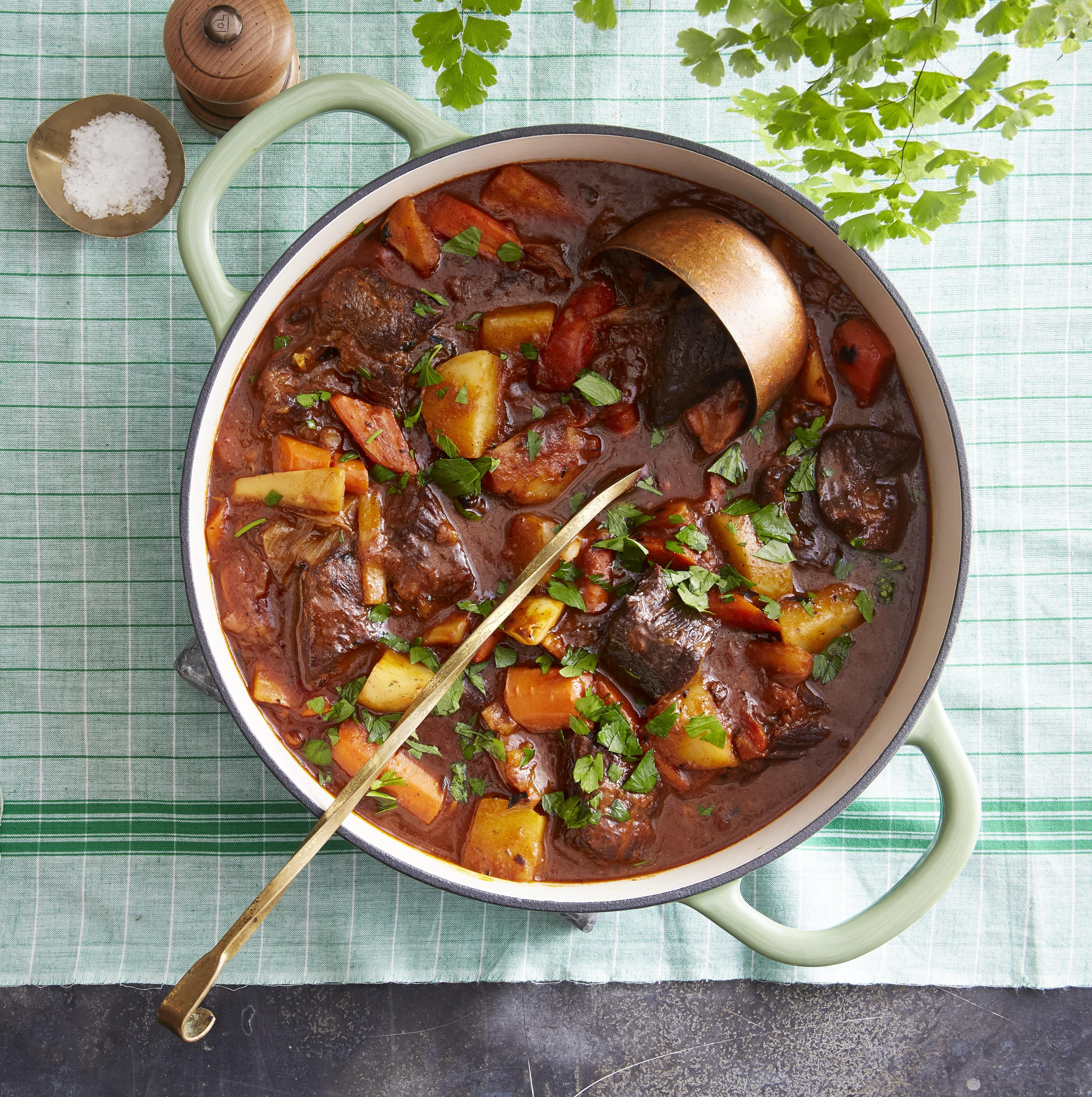 57 Best Winter Soups Stews Hearty Soup Recipes For Winter