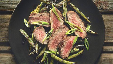 szechuan beef tenderloin chef'd