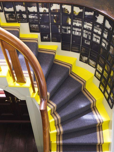 beekman boys stairs