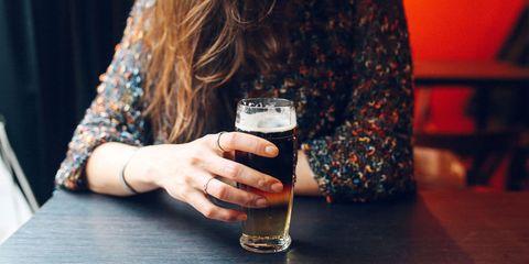 Beer, Drink, Liquid, Alcohol, Barware, Alcoholic beverage, Glass, Drinkware, Beer glass, Tableware,