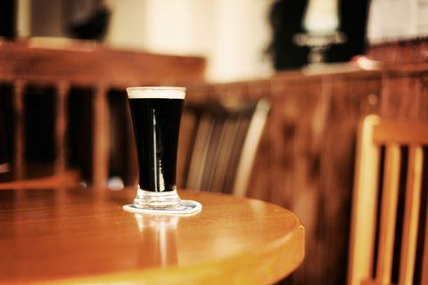 Drink, Room, Wood, Barware, Table, Alcohol, Glass, Beer, Drinkware, Furniture,