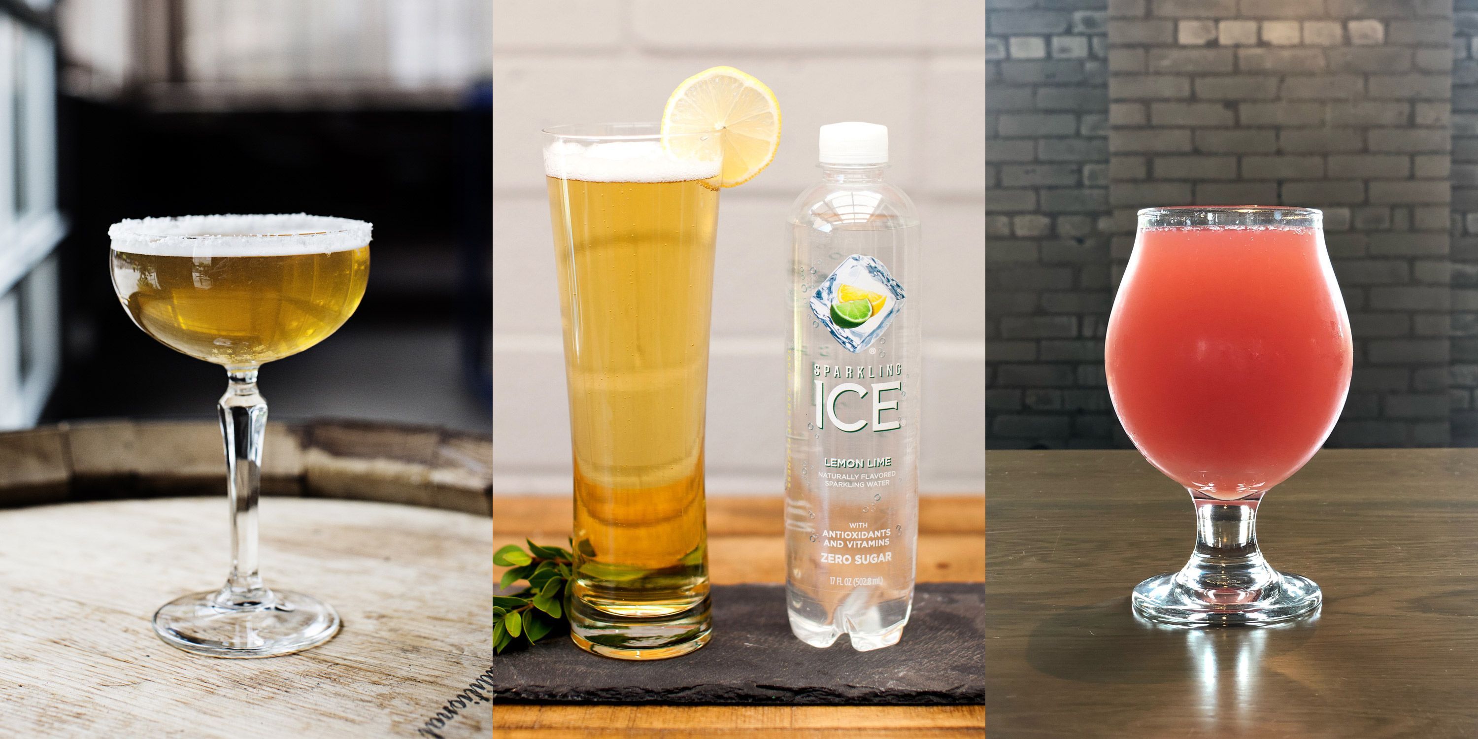 Easy bar drinks to make at home