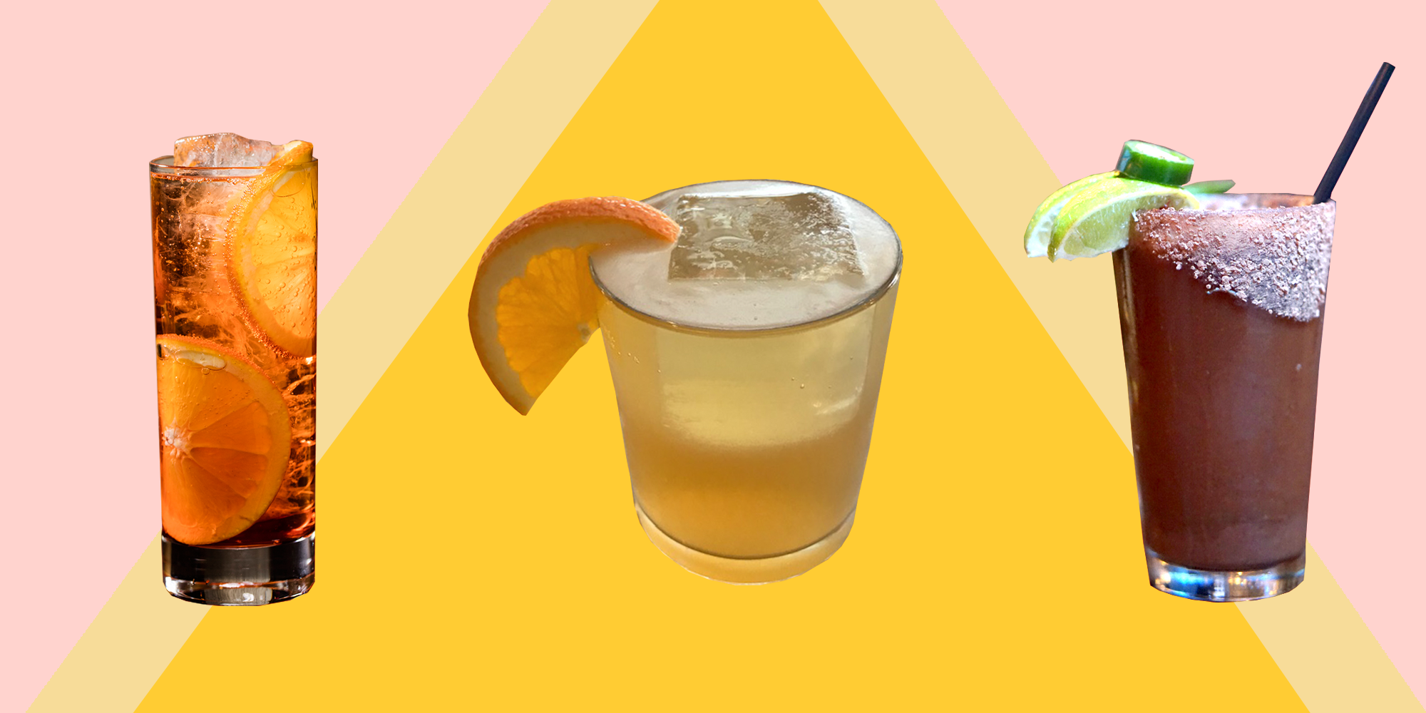 20 Beer Cocktails To Drink Right Now