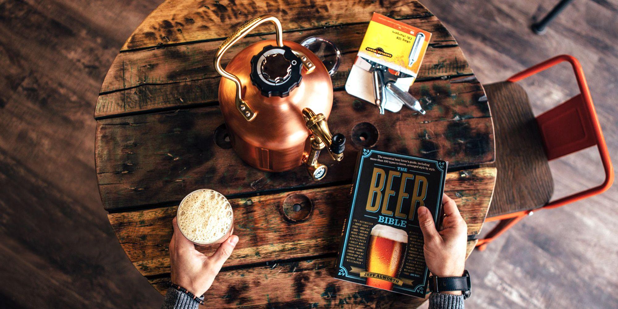beer gifts best 2018