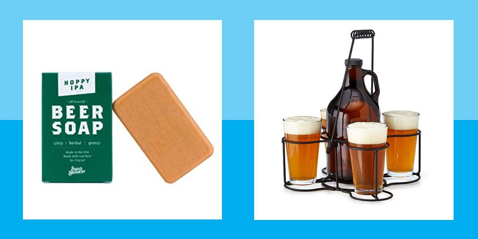 25 Beer Gifts Every Craft Brew Fan Needs