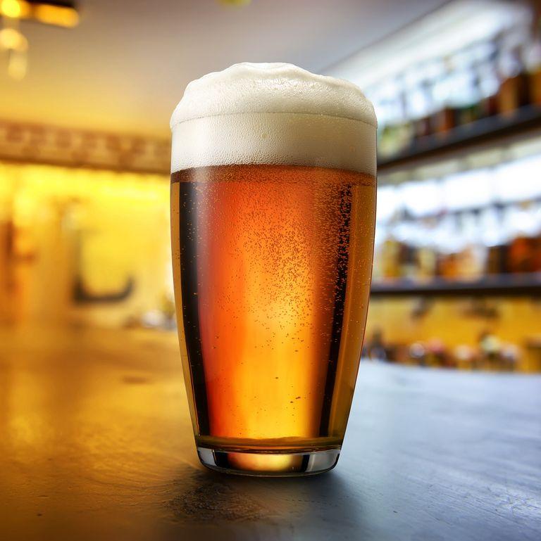 bière alcool le moins calorique