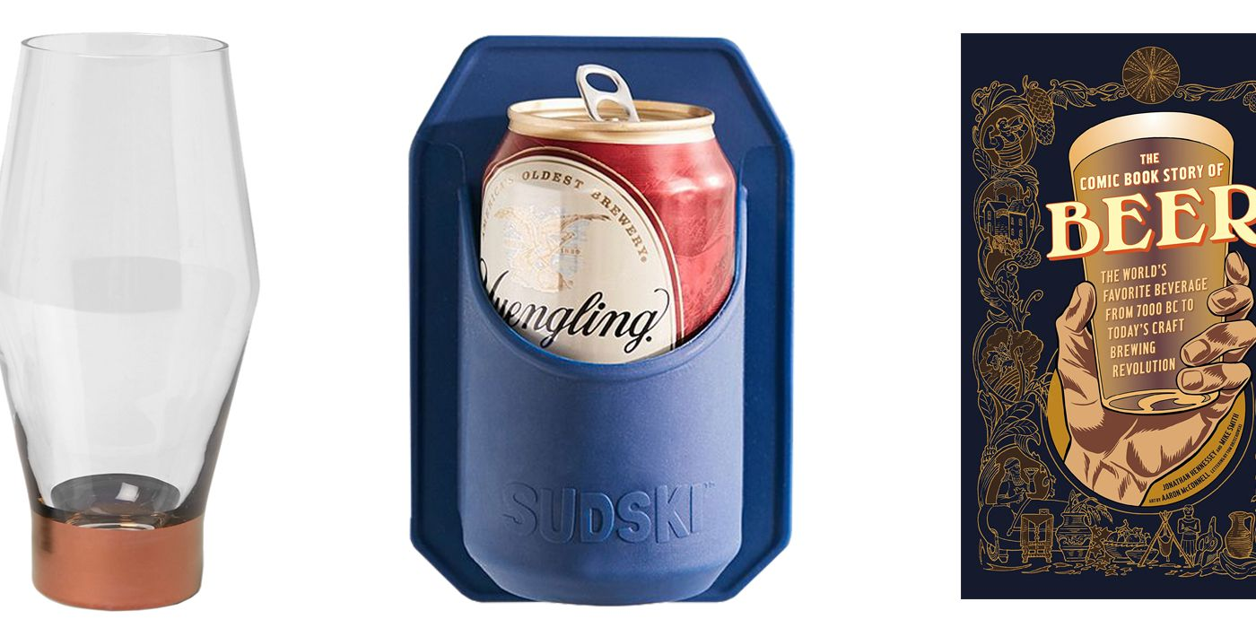 image & 16 Best Beer Gifts - Beer Enthusiast Gift Ideas