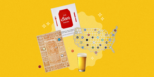 25 Best Gifts For Beer Lovers 2020 Top Beer Gifts