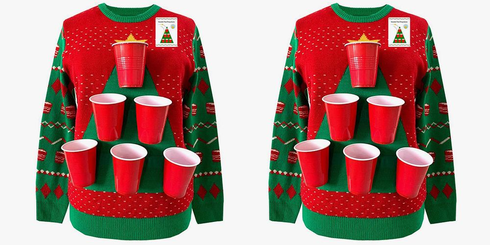 25 Fun Christmas Products You Didn't Know Existed (But We're So Glad They Do)