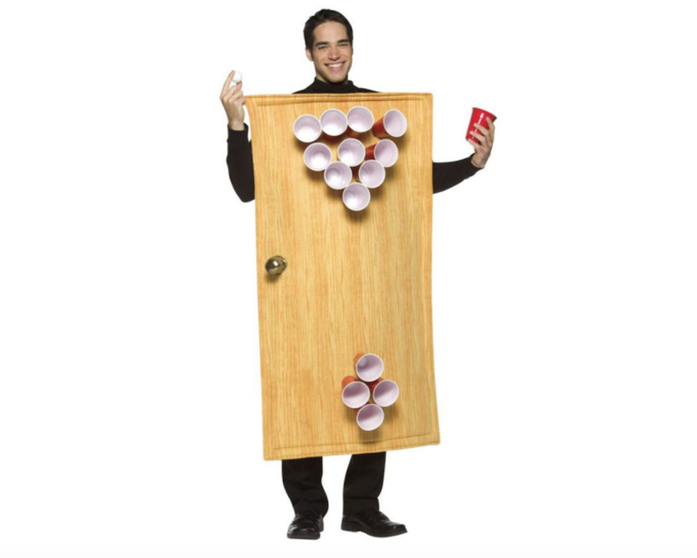 Halloween Express  sc 1 st  Menu0027s Health & 11 Best Halloween Costumes For Men 2018 - DIY Costumes For Guys