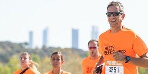 beer, runners, españa, comunidad, running