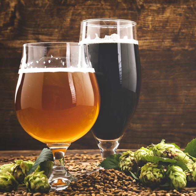 diy beer, make your own beer at home, home brewing