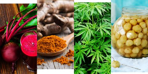Food, Herbal, Plant, Ingredient, Cuisine, Natural foods, Ginseng, Herb, Superfood, Produce,