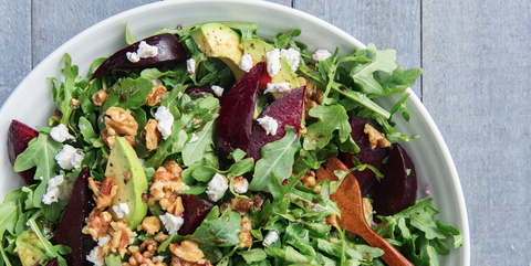 20 Best Thanksgiving Salad Recipes Easy Ideas For Holiday Salad