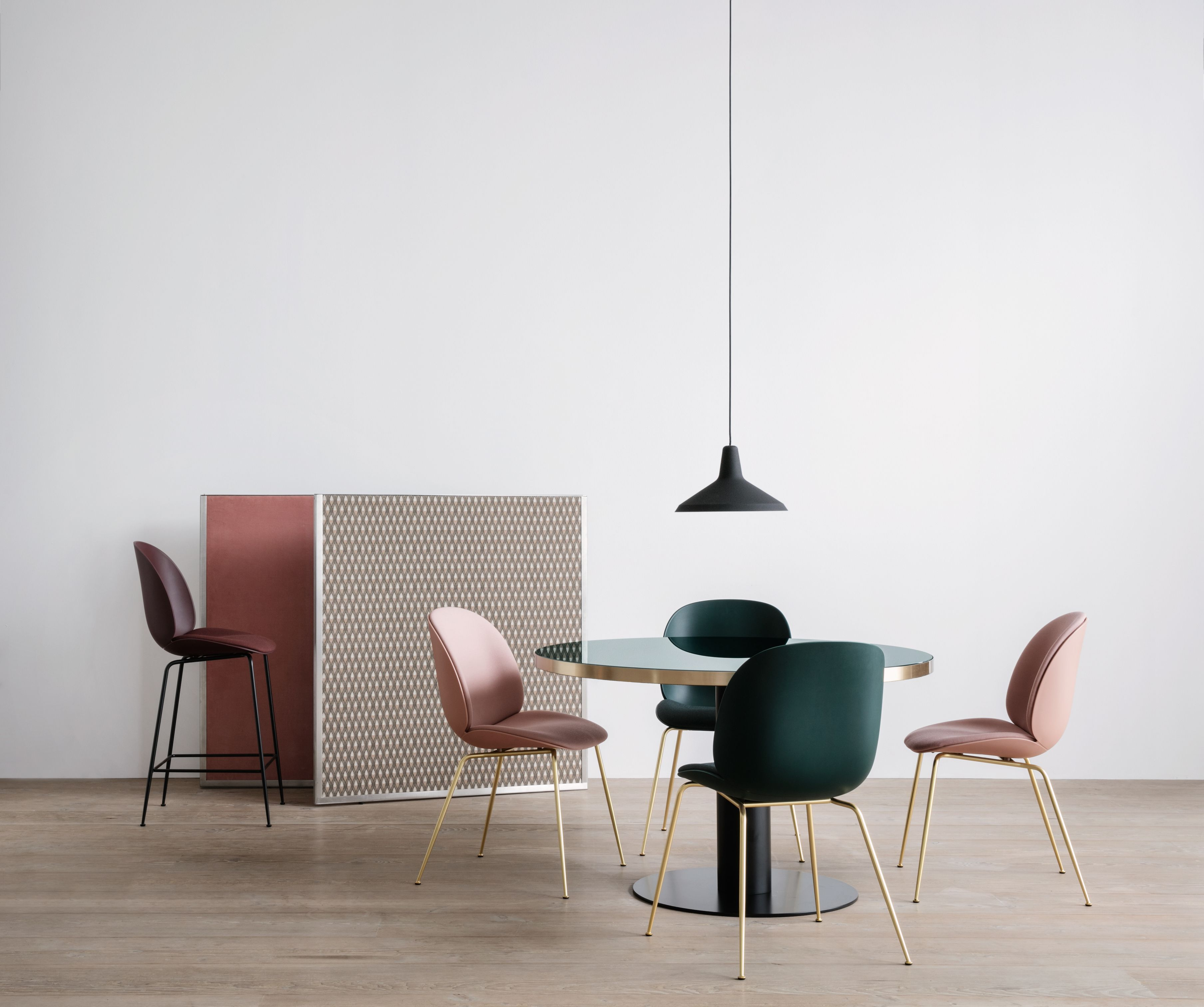 Amazing The History Of Beetle Chairs Mid Century Inspired Chairs Pabps2019 Chair Design Images Pabps2019Com