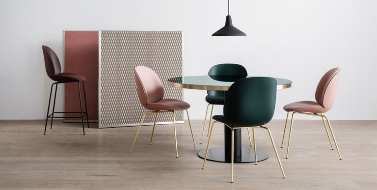 The History Of Beetle Chairs Mid Century Inspired Chairs