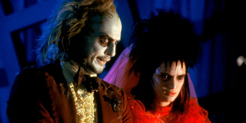 Beetlejuice Cast Now What Do The Beetlejuice Characters Look Like Today
