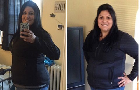 Slow weight loss on slimming world