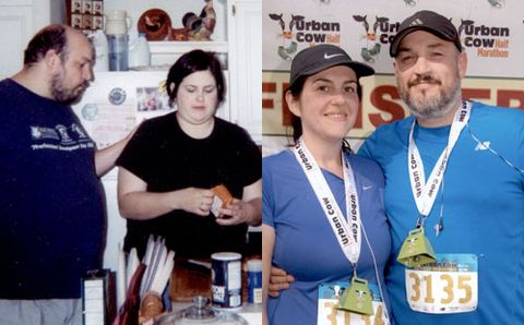 How Running Changed Me: Jeannie Howell