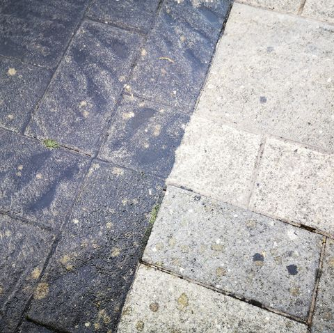 the £2 ingredient that can restore your patio in time for summer