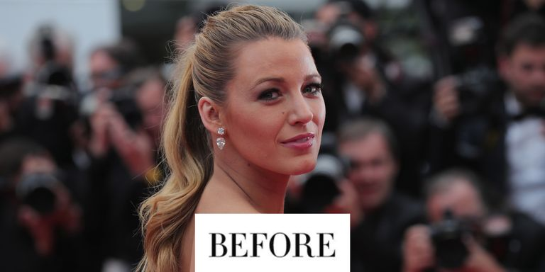 Best Celebrity Hair Transformations 2017 - Celebrity Hairstyles ...
