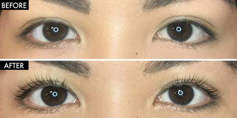 e8eba9a1034 Everything You Need to Know About Lash Lifts (and Why They're Better Than  Lash Extensions)