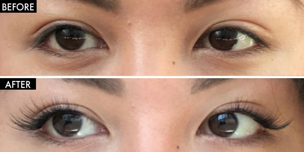 This Diy Lash Extension Kit Has Ruined Mascara For Me Forever