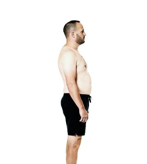meilleure transformation corporelle