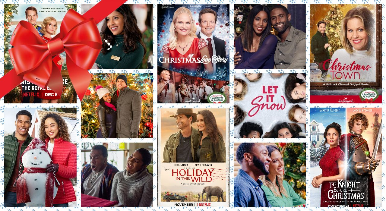 The Best New Christmas TV Movie For You, Based on How You Spend the Holidays