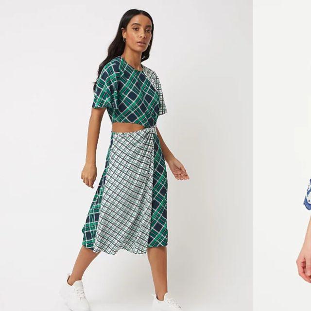 6e383eaa45015 15 cheap Asda dresses you need in your summer wardrobe