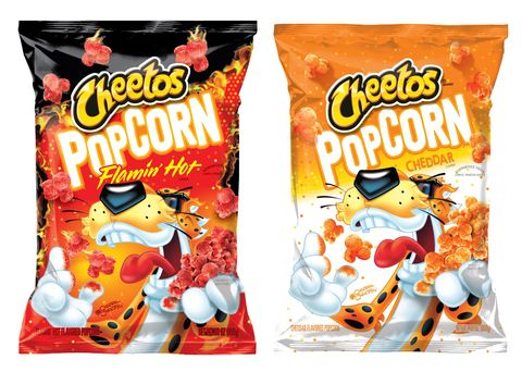 Food, Breakfast cereal, Snack, Junk food, Frosted flakes, Cuisine, Candy corn, Vegetarian food, Potato chip, Confectionery,