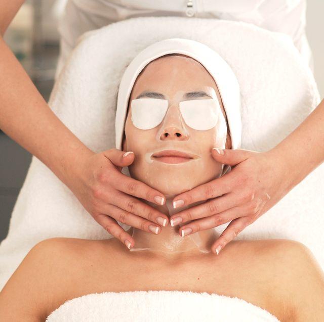 內行人都會做的頂級臉部spa療程清單,急救浮腫、暗沈肌膚困擾超有感