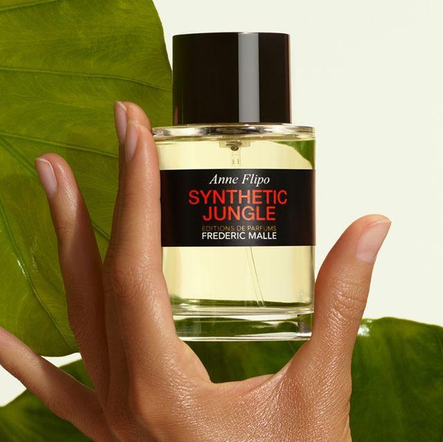 gd摯愛香水frédéric malle再推新香「綠野之境」中性、自然香調百聞不膩