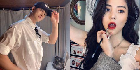 韓星安普賢和韓素希即將攜手合作演出 netflix 新劇 《nemesis》