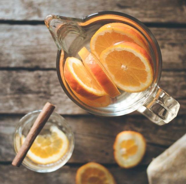 溫熱果乾水比水果水瘦身效果更好!每天500ml零熱量能減重還能排毒