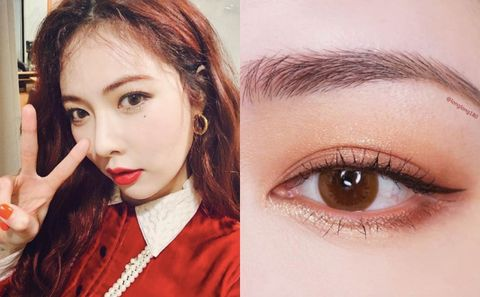 Eyebrow, Face, Hair, Skin, Eye, Forehead, Nose, Lip, Eyelash, Cheek,