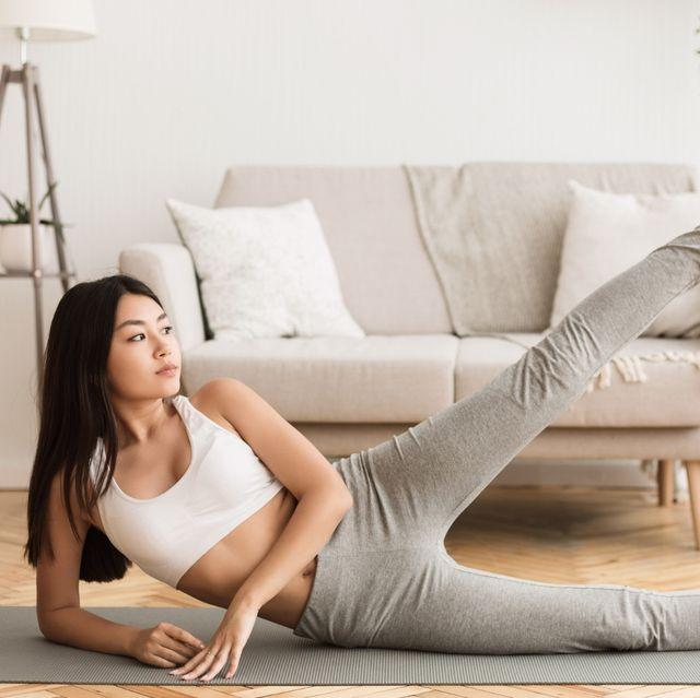 居家運動大集合!10組「在家運動燃脂菜單」從瘦手臂、腰腹肉到瘦大腿