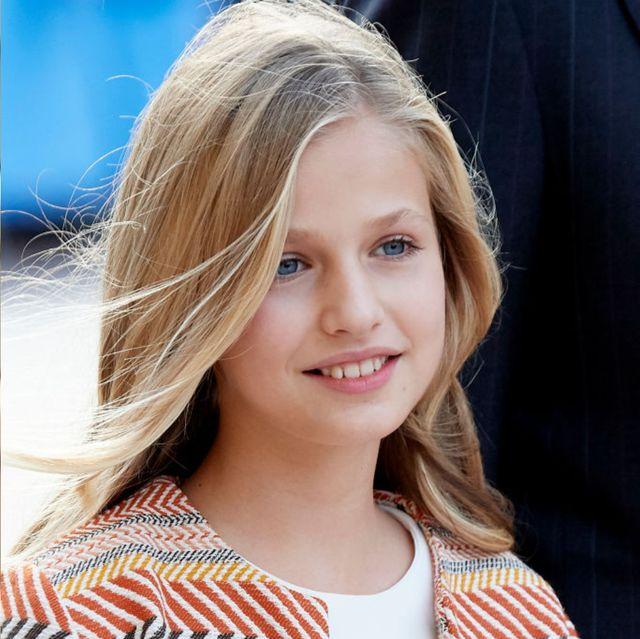 誰是皇室最美公主?公主排行榜公開,最受關注的果然是夏綠蒂!第二名公主顏值不輸明星