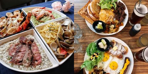 Dish, Cuisine, Meal, Food, Lunch, Ingredient, Brunch, Comfort food, Food group, Plate lunch,