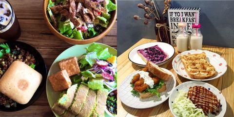 Dish, Food, Cuisine, Meal, Ingredient, Lunch, Salad, Brunch, Produce, Comfort food,