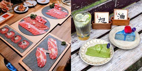 Cuisine, Food, Dish, Shabu-shabu, Instant-boiled mutton, Yakiniku, Ingredient, Japanese cuisine, Hot pot, Brunch,