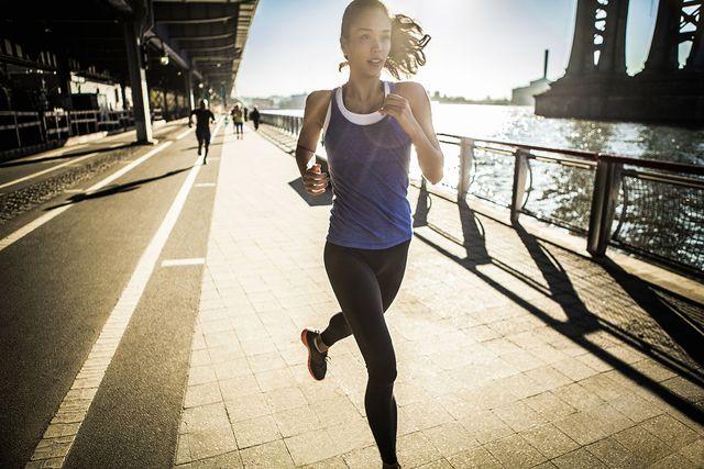 beginnen met hardlopen doe je zo