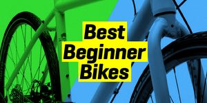 The Best Beginner Bikes