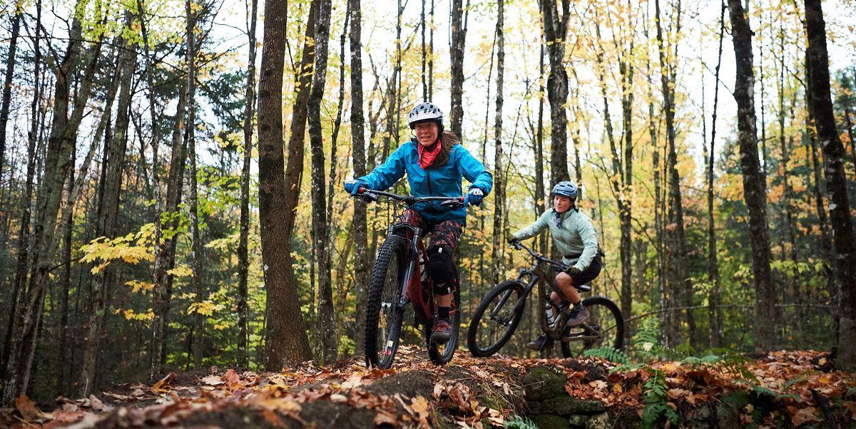 Beginner Mountain Biking   Mountain Biking Tips for Beginners