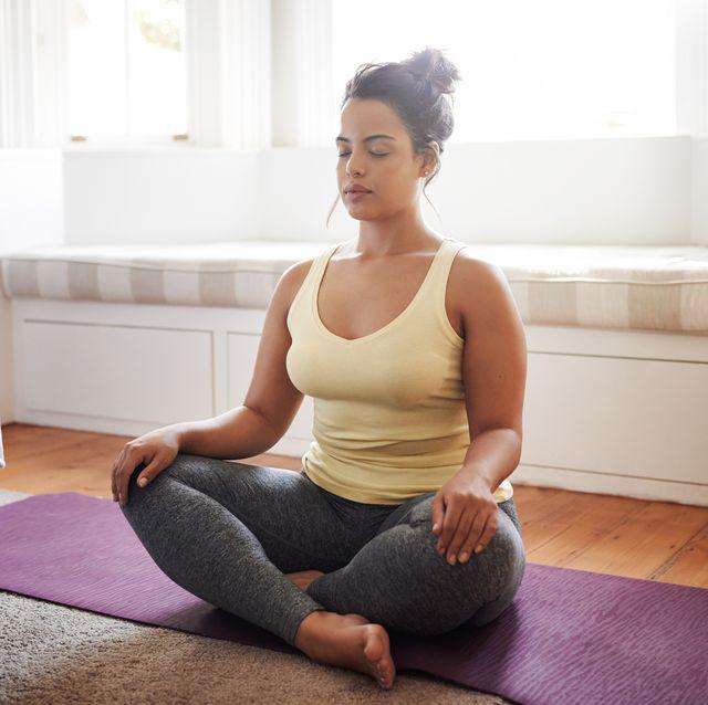 Beginning my day with meditation