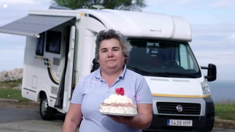 Los 12 concursantes de Bake Of España, el concurso de postres de Cuatro presentado por Jesús Vázquez