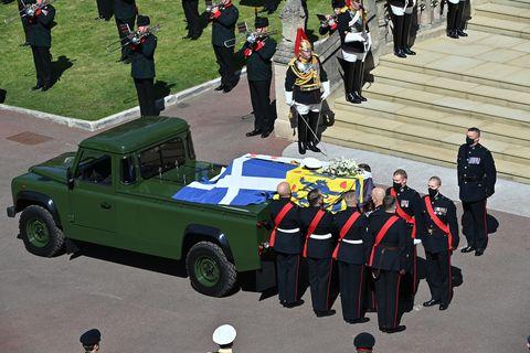 begrafenis prins philip