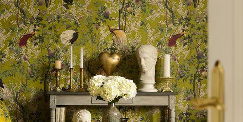 behang royal garden van mind the gap